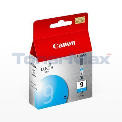 CANON PGI-9C INK CARTRIDGE PIGMENT CYAN